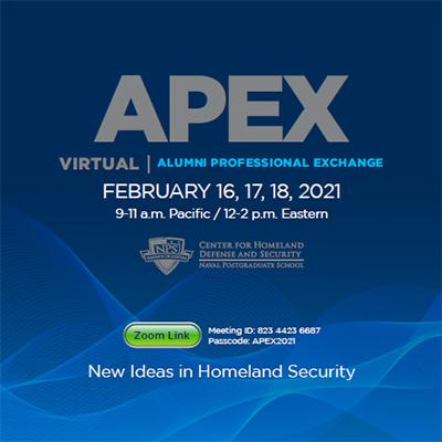 APEX2021 Virtual Program