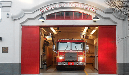New promotions illustrate CHDS-SFD partnership | Center for