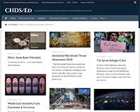 CHDS/Ed site