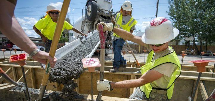 public works, construction, training, homeland security