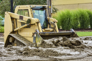 public works, homeland security, flooding