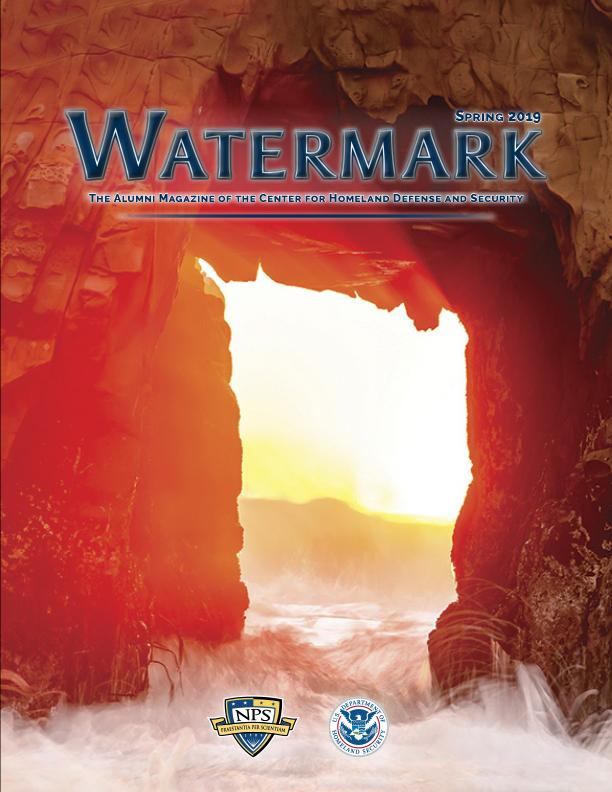 CHDS Watermark Spring 2018