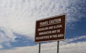 travel caution