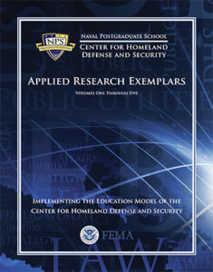 APPLIED RESEARCH EXEMPLARS Vol. 1-5