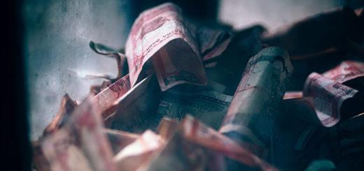 Terrorist Financing Image