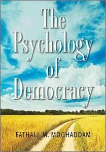 Book by Fathali Moghaddam