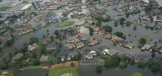 Hurricane-Harvey-Flooding