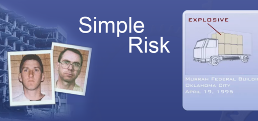 Simple Risk Image