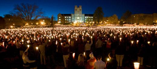 Virginia Tech remembrance