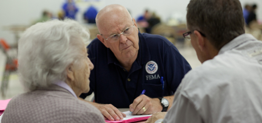 FEMA PrepTalks Resource Management image